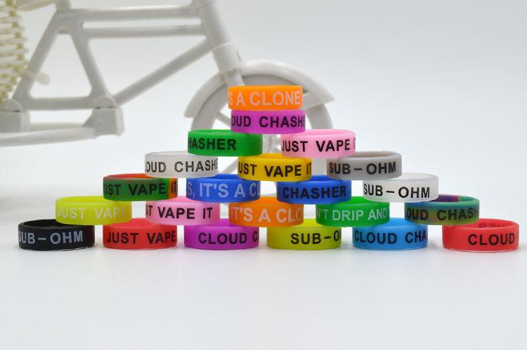 悦刻所有款式烟杆通用硅胶套环