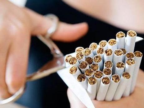 自我监督与戒烟感受实录 - 戒烟日记