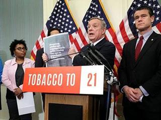 美加利福尼亚州调味电子烟禁令提议全民公投