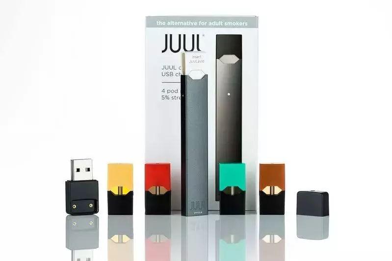 Juul计划采用严禁向未满21岁售卖,来安抚美国管控组织