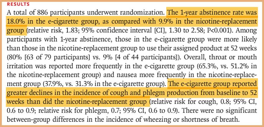 2020年世界无烟日世卫组织最新报告:带你理性认识电子烟