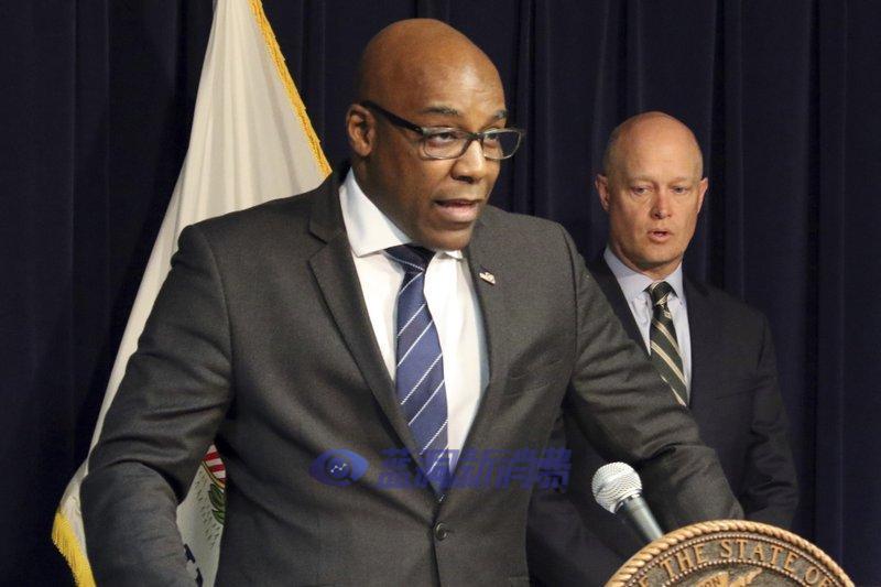 伊利诺伊州总检察长起诉Juice Man电子烟称其吸引青少年
