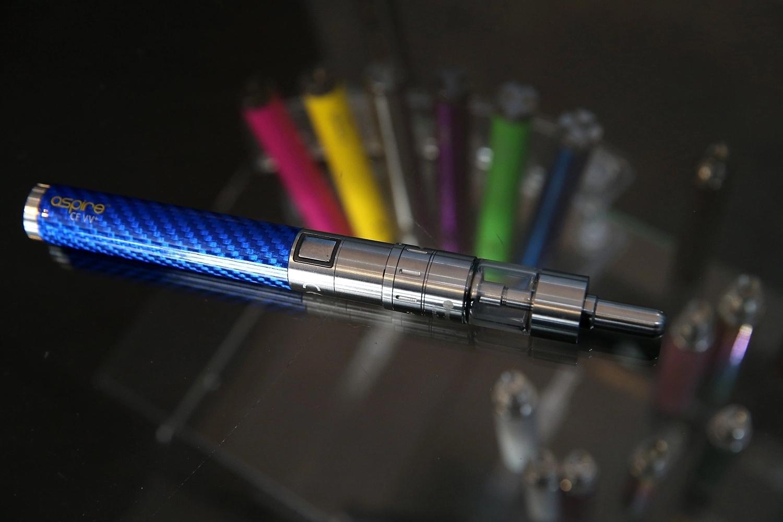 日本最有可能成为全球电子烟战场的新起点