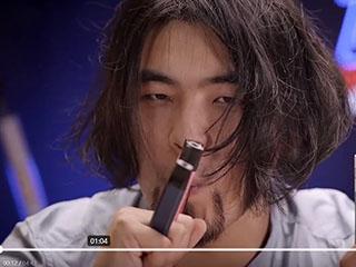 relx悦刻一颗烟弹相当于几包烟?可以抽几天?抽多少口?