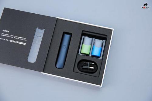 电子烟行业主要的专利申请有哪些?