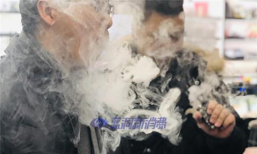 电子烟对于心血管类疾病的伤害风险