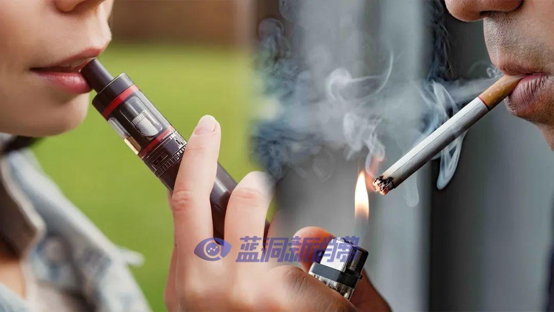 用户应该考虑,使用电子烟而不是吸烟的8个原因