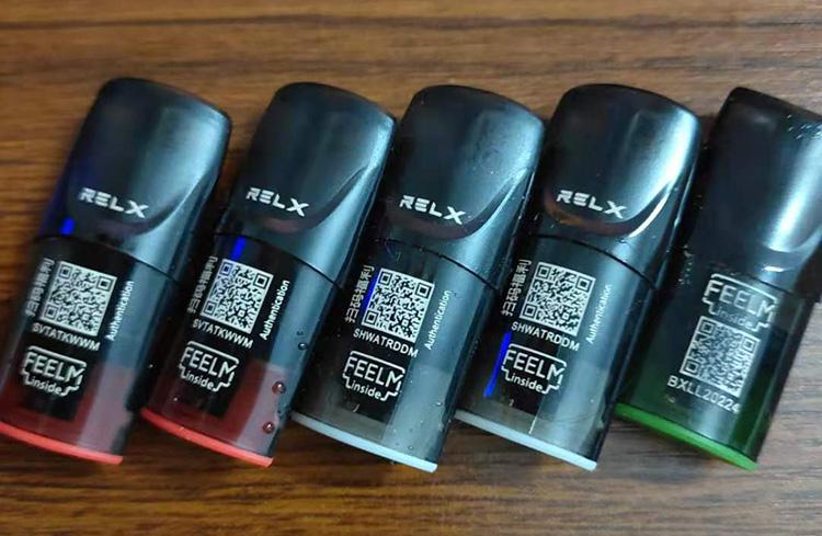 relx悦刻电子烟越抽越淡是怎么回事?