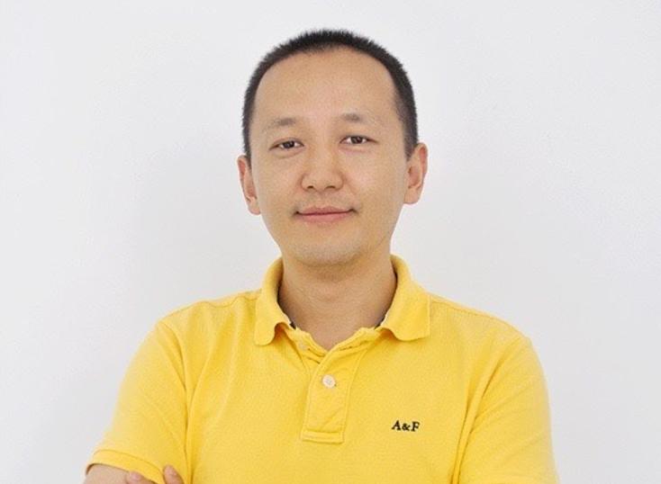 云吞电子烟品牌创始人-黄瑜