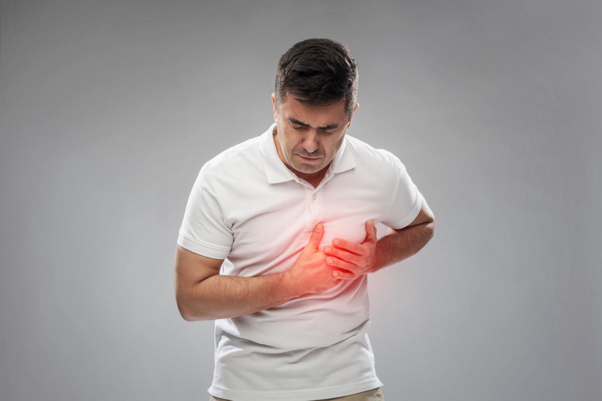 电子烟导致心脏病?