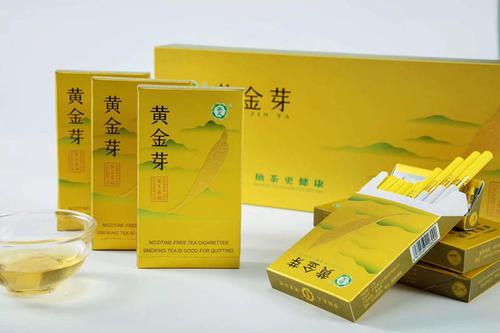 茶烟取代电子烟成新宠 专家:吸食无香更无益