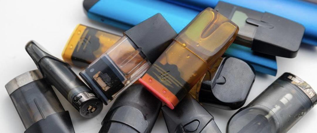 """""""通配""""烟弹之谜:电子烟行业的灰色地带"""