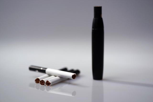 卫生健康委发布公告,电子烟行业上市公司股价剧震