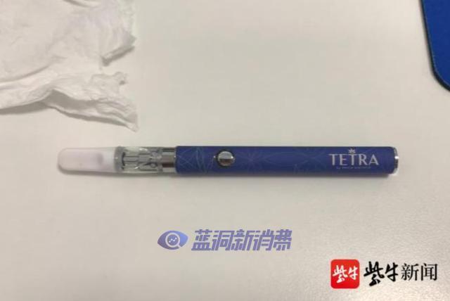 """央视曝光""""上头电子烟"""":不是正规电子烟产品,是新型毒品"""