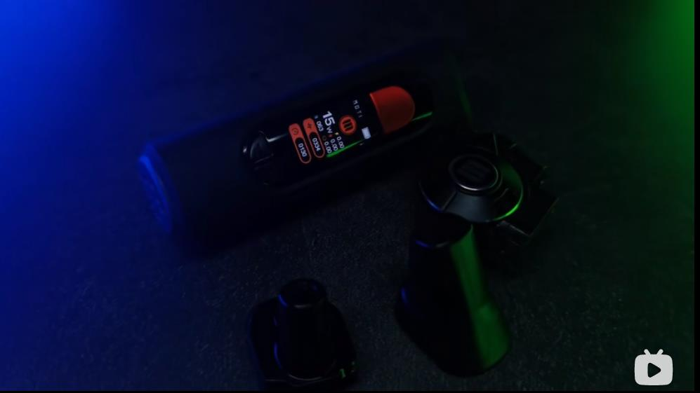 MOTI X盒子预告首发视频抢先看,亮瞎你的双眼