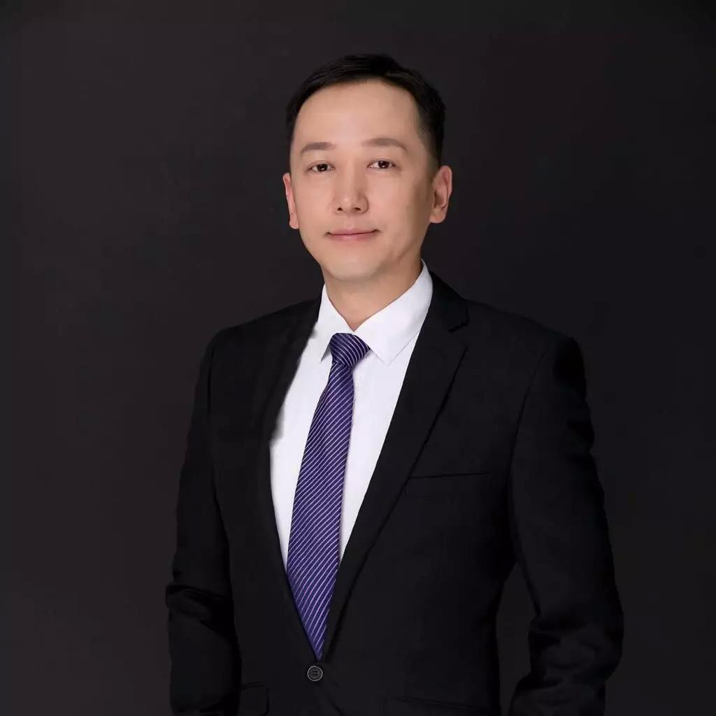 WONTON云吞-创始人兼CEO黄瑜