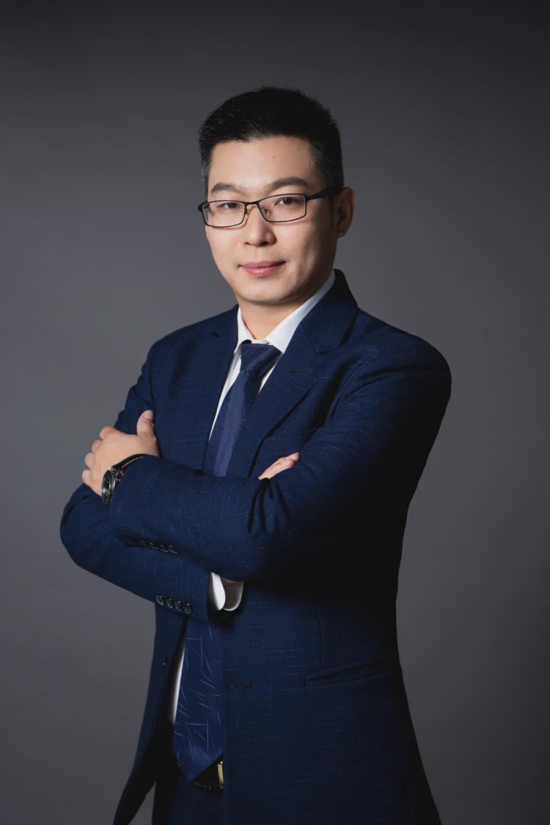 波顿集团中香香料COO-张梓恒