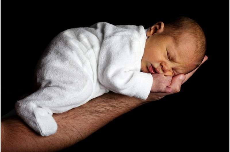 研究显示,吸电子雾化烟的女性更有可能生出体重过轻的婴儿