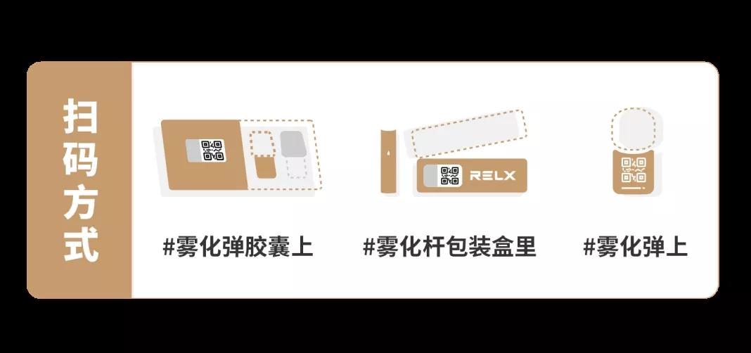 relx悦刻积分干嘛用的?用好优惠卷相当于所有产品7折