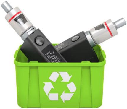 菲利普莫里斯国际公司投资数千万美元在匈牙利首都建立了一个电子烟回收中心