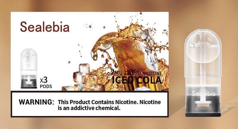在广泛实施香料禁令后,美国电子烟中薄荷香料的销售有所增加