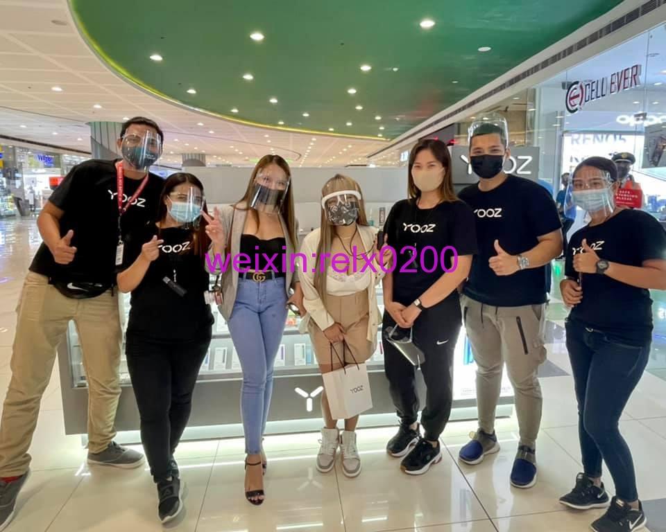 yooz柚子菲律宾专卖店开业,YOOZ全球化进入新时代